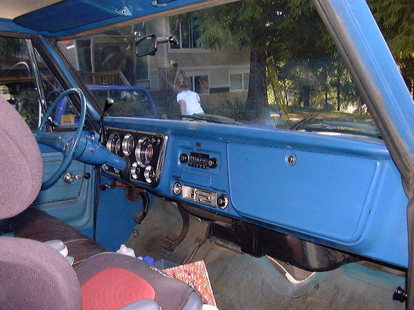 Monster Truck 1972 Chevy Suburban Non Datsun Cars And
