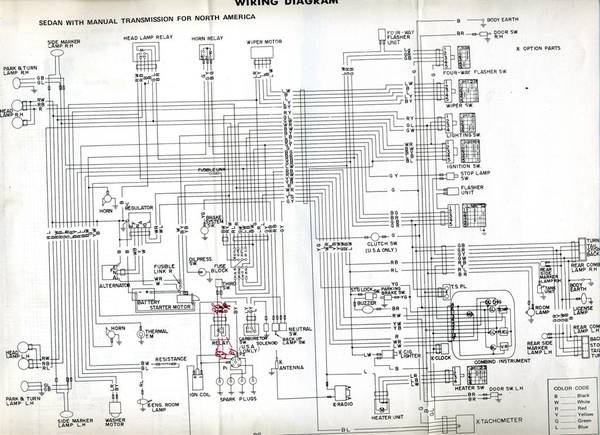 Fabulous Sr20Det Wiring Into 510 The 510 Realm Box Wiring Diagram Wiring 101 Tzicihahutechinfo
