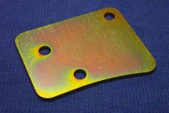 Steering Box Doubler Plate