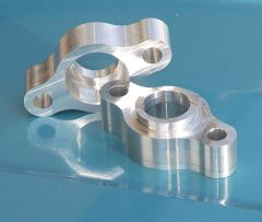 Billet Bumpsteer Spacers