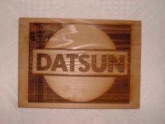 Datsun woody 2