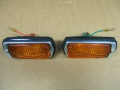 ebay-thailand  side marker lights