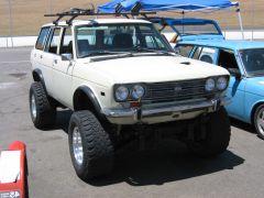 Shasta 2004