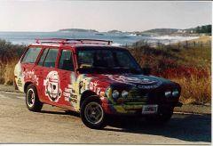 PirateMobile Junkbox