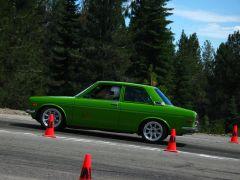 """Rob Fuller's """"Go Green"""" 510"""