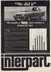 Interpart ad