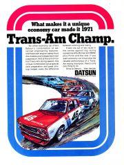 Trans-Am Champ