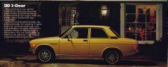 Yellow '72 2 Door