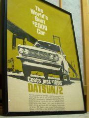 Best $2000 Car ad