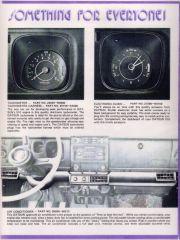 Datsun 510 Accessories for '72 (2 of 6)
