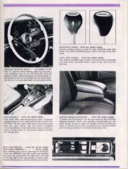 Datsun 510 Accessories for '72 (4 of 6)