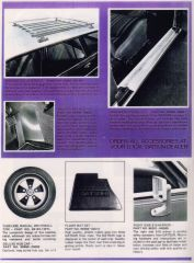 Datsun 510 Accessories for '72 (5 of 6)