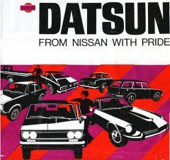 Datsun Promo Swag Bag