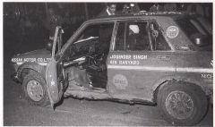 Safari winner '70