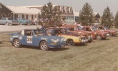 510s at Sunriser Rally (1 of 2)