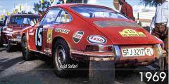'69 Safari 510 ...