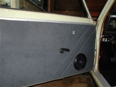 BRE door panels