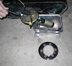 Acura fuel pump 2