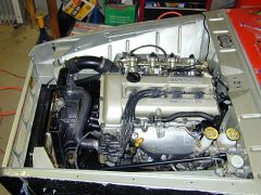 Engine Compartment 2
