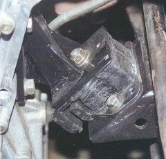 Motormount