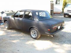 1971 2DR // L20B