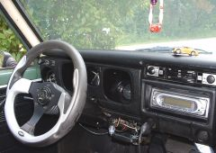 Interior - Grant Wheel 3