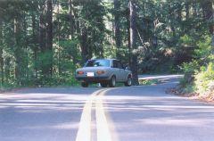 Portland/Central Oregon Road Trip
