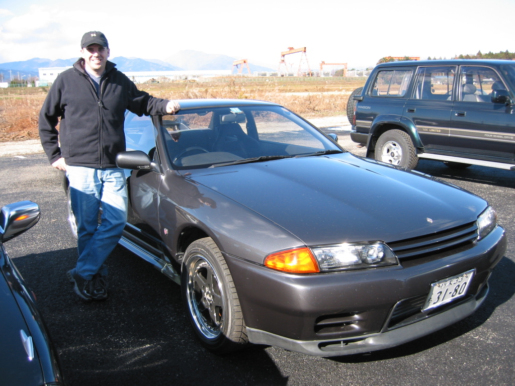 Spriso with the R32