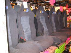 even more Skyline seats