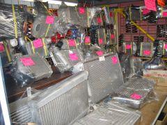 Used intercoolers