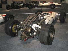 Awesome F1 racecar