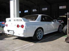 Skyline GT-R