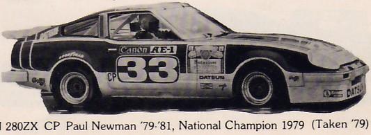 PLN, C Production National Champ 1979