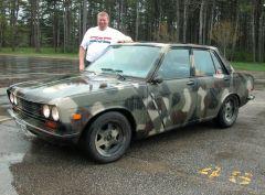 Happy Datsun 510 Day 2009!!!