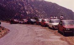 '80s UFO SoCal Solvang Run