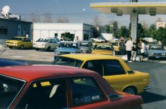 Palomar Run gas stop