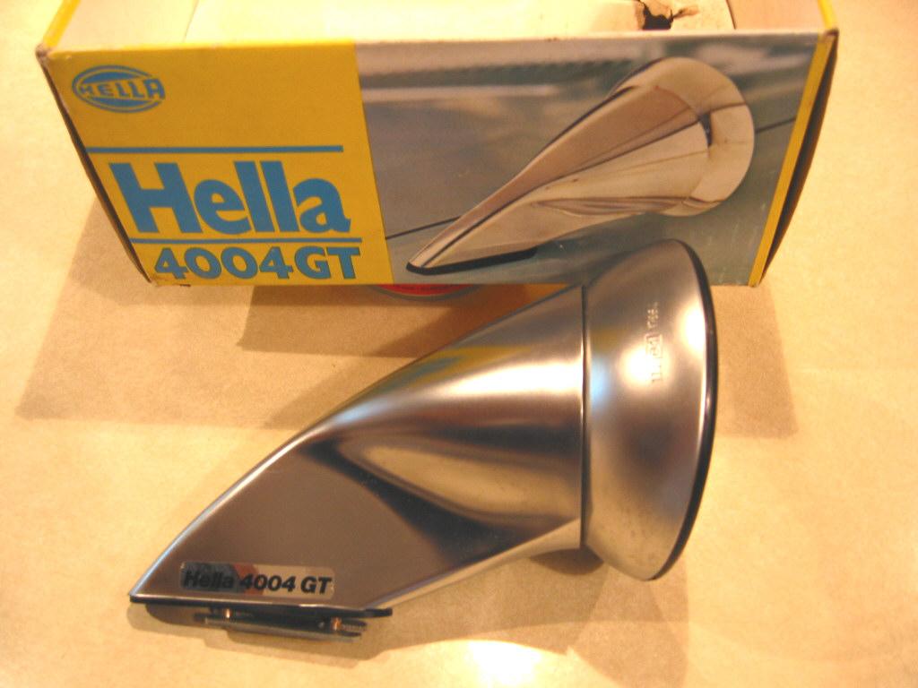 Hella 4004 GT mirror