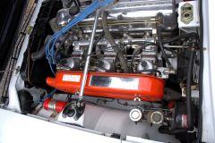 Triple SU 240Z
