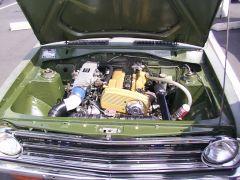 CA18DET 1200