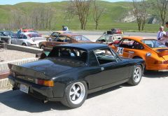 TRE Dave B.'s Bad Ass 914/6