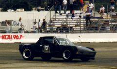 914 @ Pomona Vintage Races