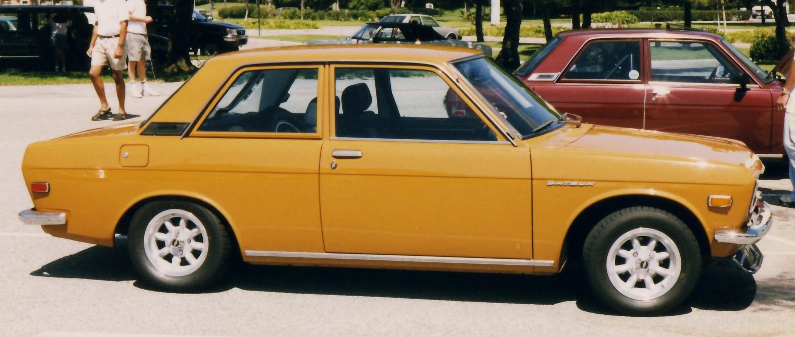 Lewis Hann's 510