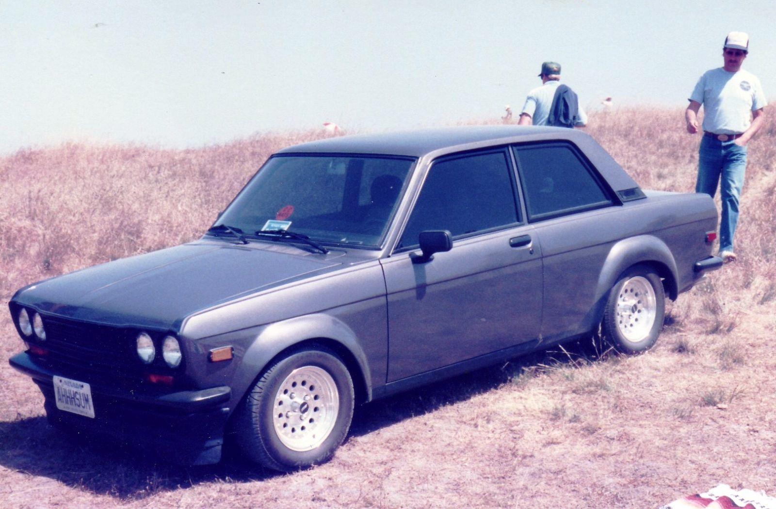 Ahhhsum 510