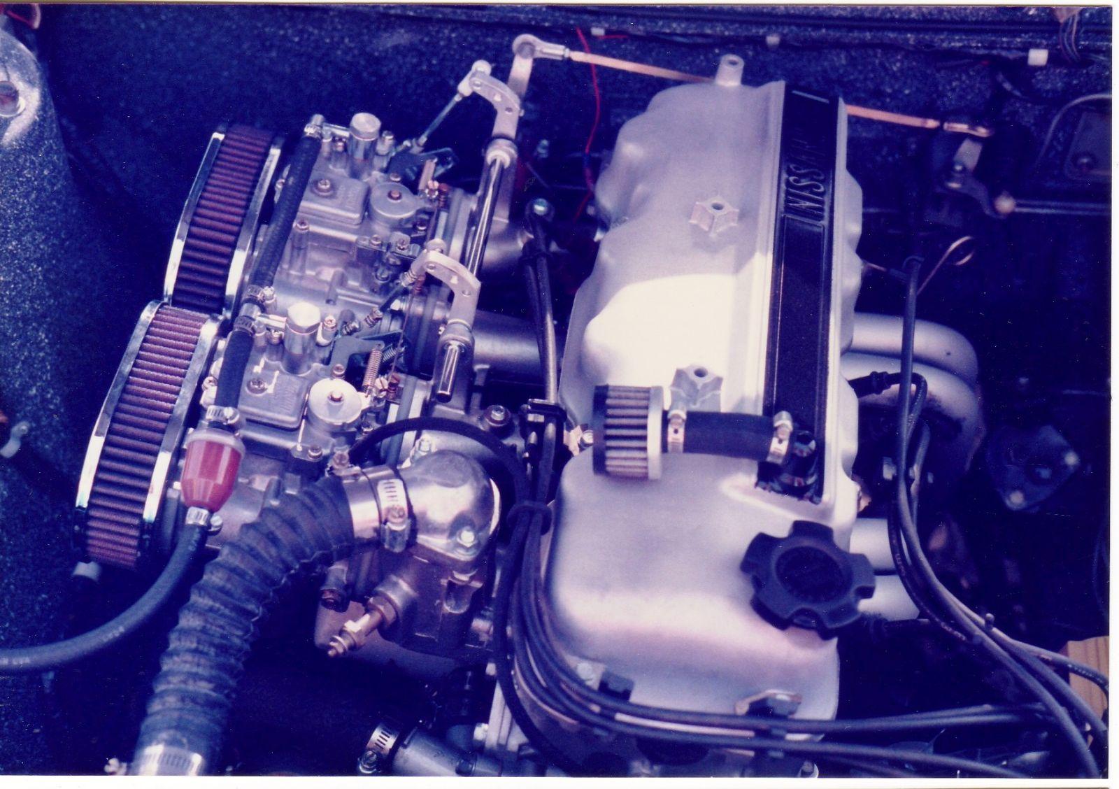 Ahhhsum 510 Engine
