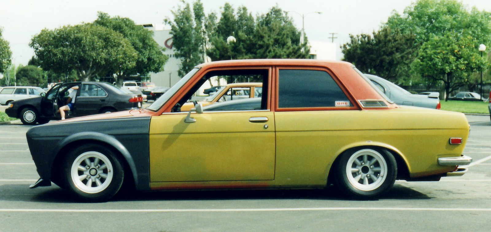 Leask 510