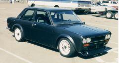 Ian Brock's 510 (1 of 2)