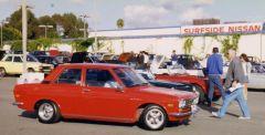 Mynor Campo's 510- Surfside '95
