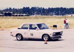Rae Eichlor's 510