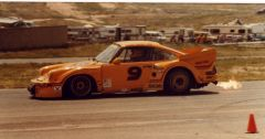 GTO Winning 934, Riverside 1983
