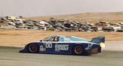 Kreepy Krauly March 83G Porsche GTP